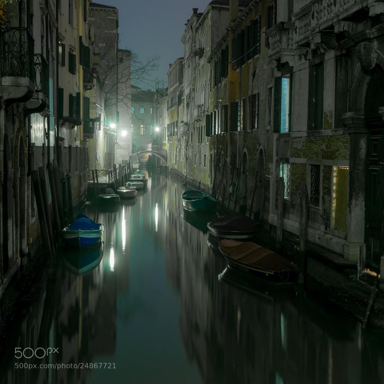 Photograph Venezia by Gabi Pott on 500px