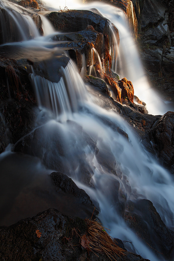 """Photograph """" Water Light IV """" by Juan Pavon on 500px"""