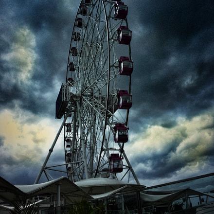 Ferrish Wheel, Samsung Galaxy Note 10.1