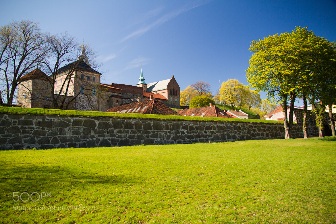 Photograph Norwegian history. by Sorin Serbanescu on 500px