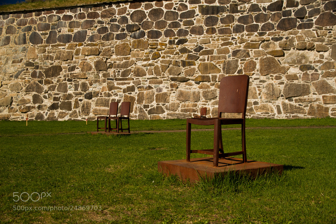 Photograph Have a seat! by Sorin Serbanescu on 500px