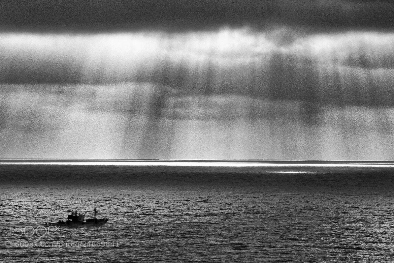 Photograph Vamos a puerto... by Francisco  Moreno Martin on 500px