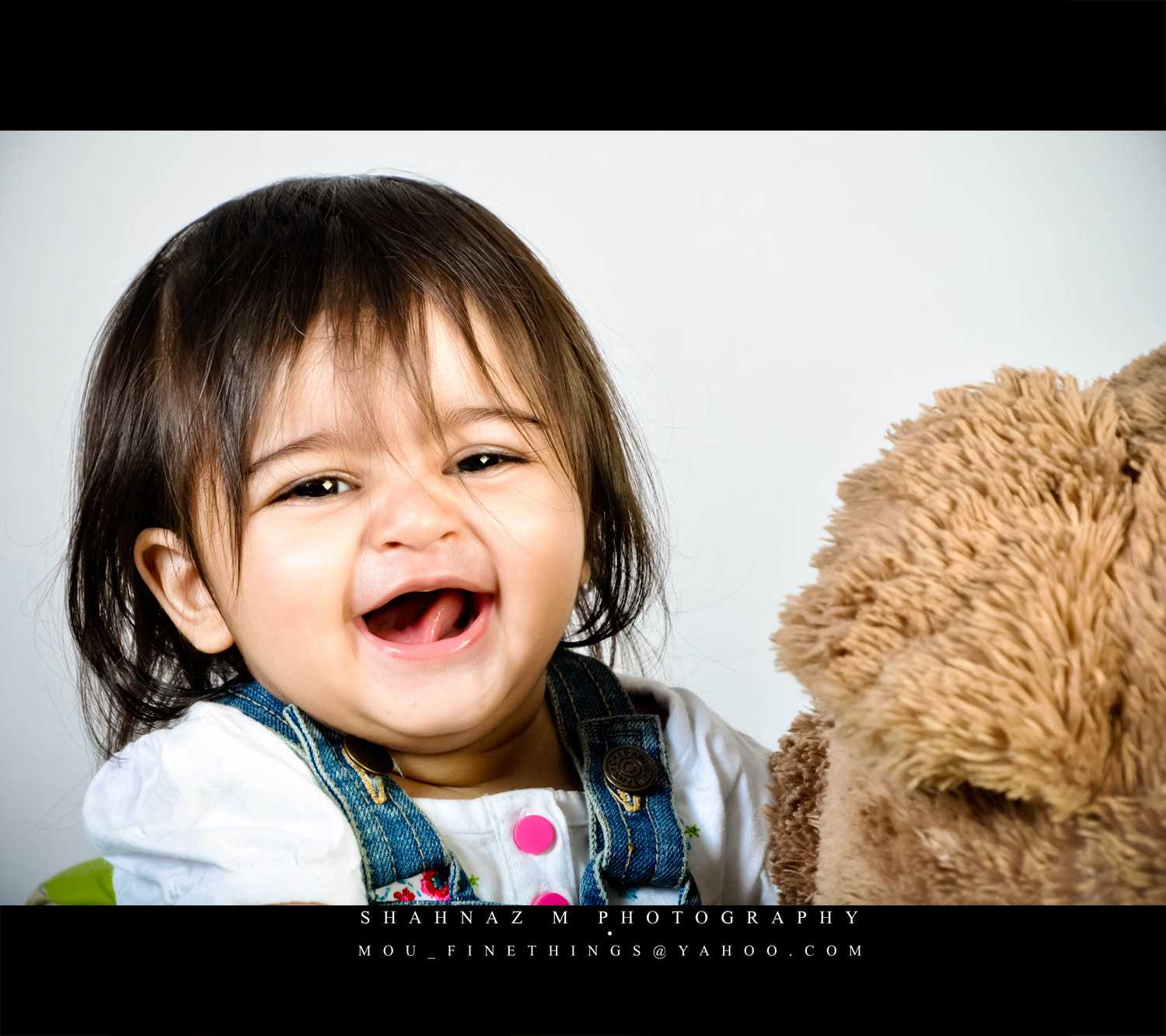 Photograph I can always make you SMILE... by Shahnaz M on 500px