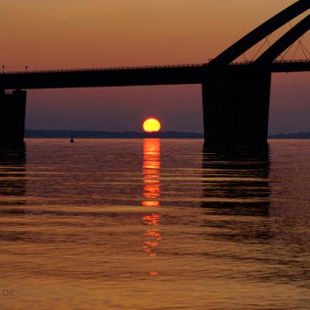 Sunset..., Sony SLT-A77V, Sony 28-75mm F2.8 SAM (SAL2875)