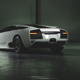 Lamborghini murcielago lp640 . by Chensan  by Аlexey  Chensan (Chensan-photographer)) on 500px.com