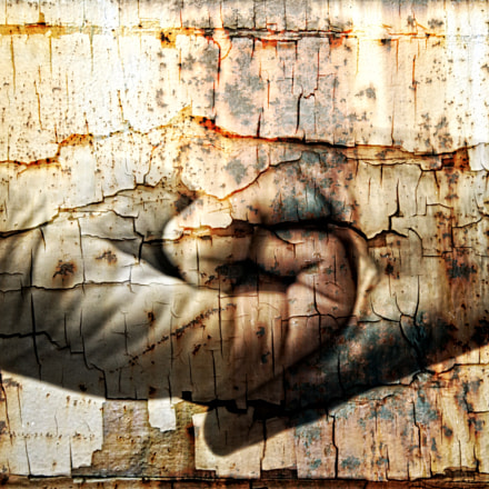 hands, Sony DSC-H50
