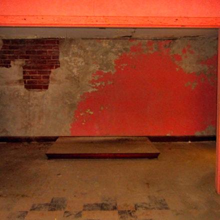 Abandoned School, Canon POWERSHOT ELPH 300 HS