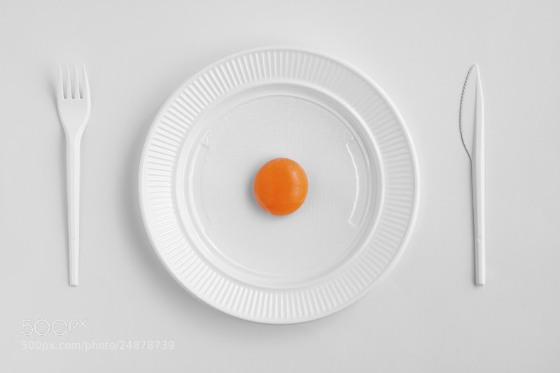 Photograph Egg by Fris . on 500px