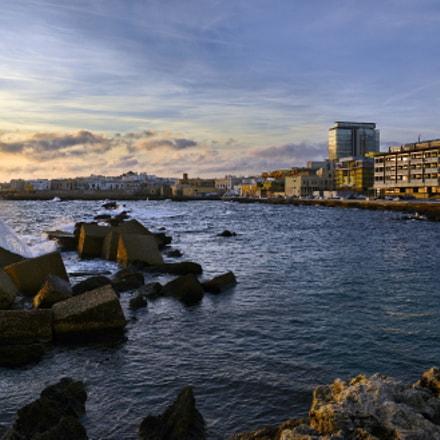 Gallipoli 2012, Nikon D800, Sigma 24-70mm F2.8 IF EX DG HSM