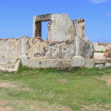 Fort, Sri Lanka, Fujifilm FinePix S5800 S800
