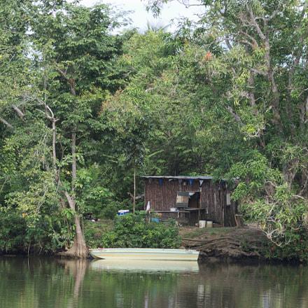 Life on the river, RICOH PENTAX K-S2, smc PENTAX-DA L 18-50mm F4-5.6 DC WR RE