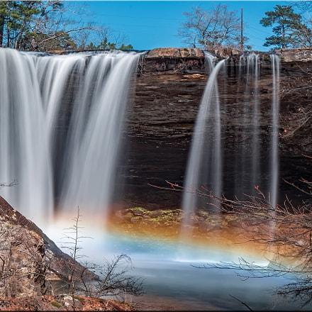 Noccalula Falls, Alabama