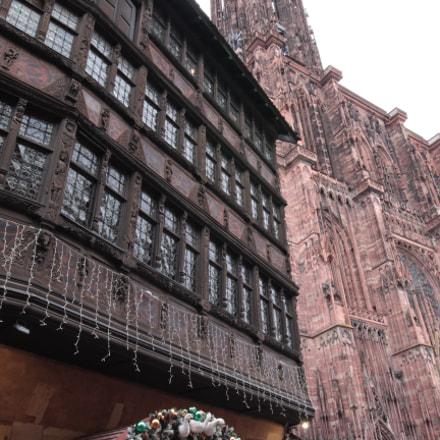 Duomo StrasburgoIMG, Canon EOS 700D, Canon EF 16-35mm f/4L IS USM