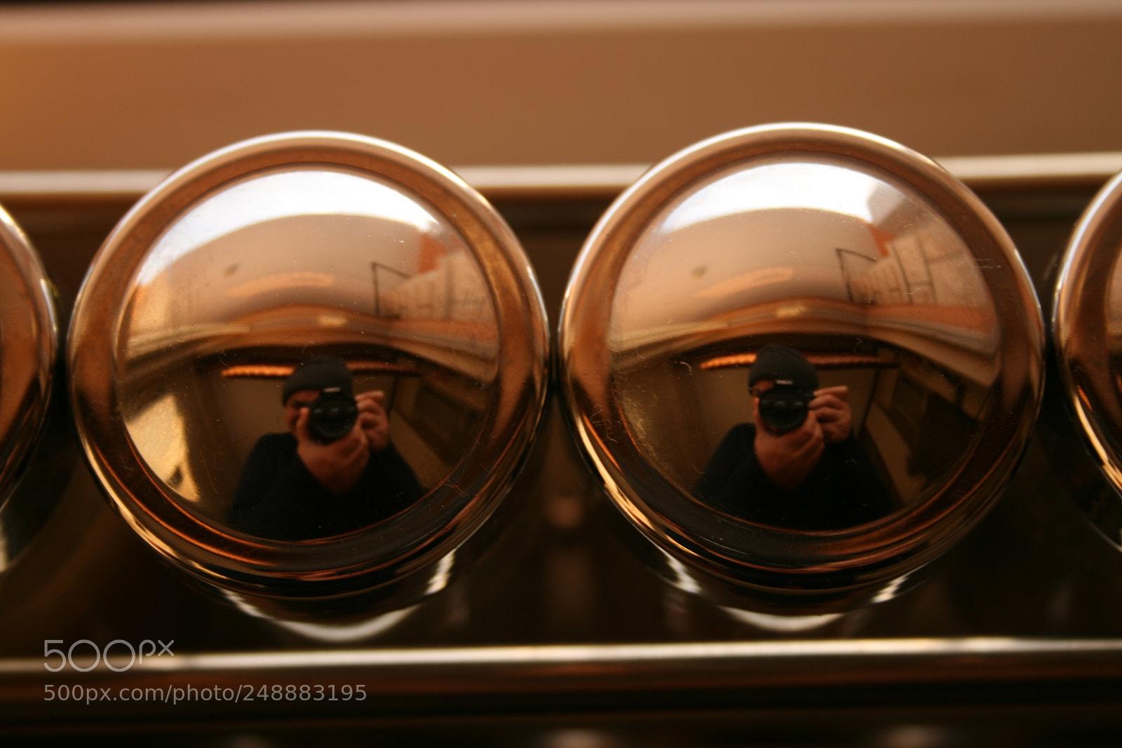 Tuzluk ve biberlik, Canon EOS KISS DIGITAL X, Canon EF-S 18-55mm f/3.5-5.6 USM