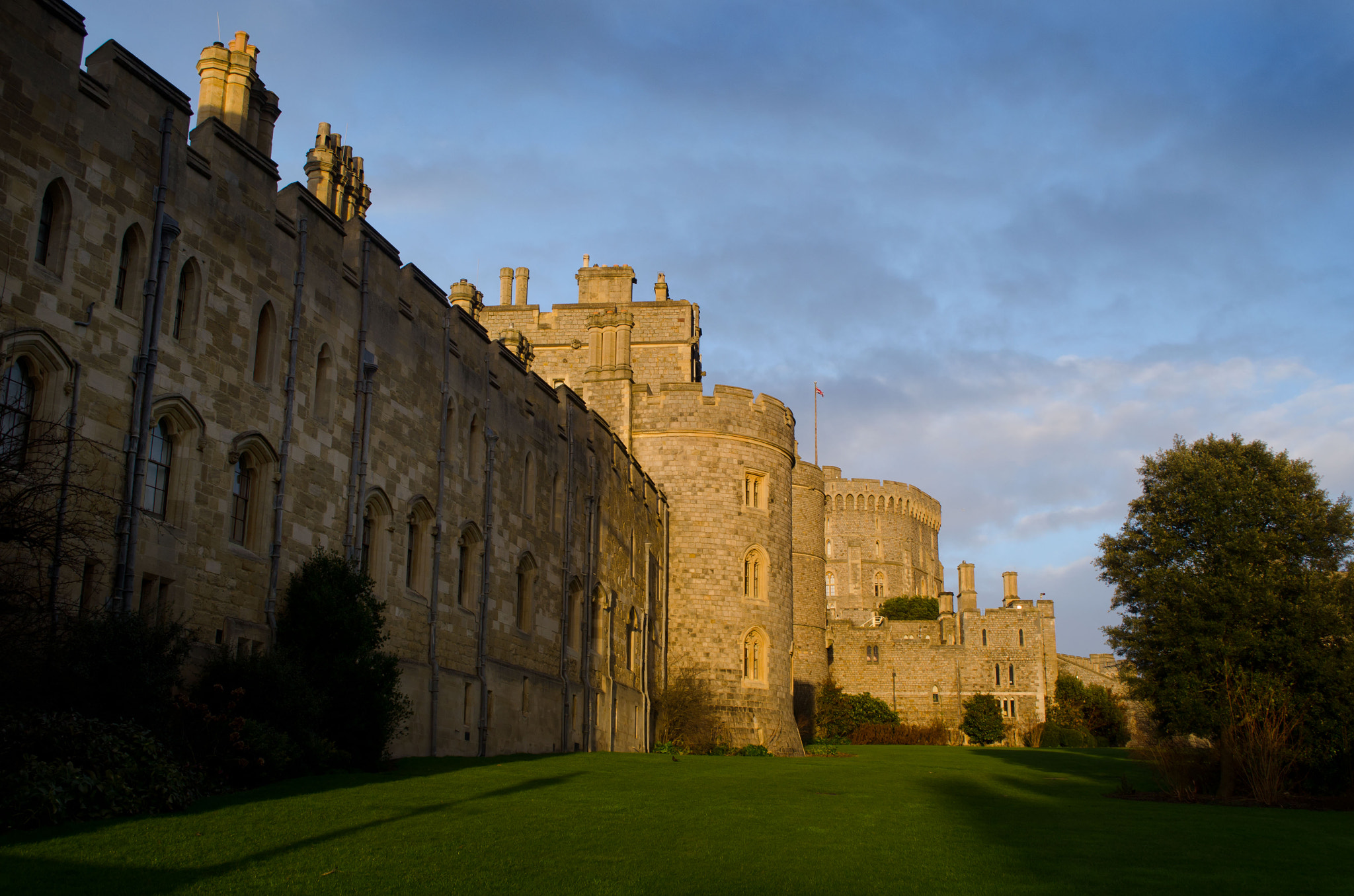 Photograph Windsor Castle by Youngman Images on 500px