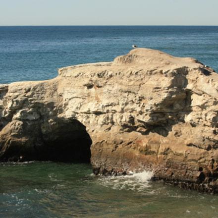 Puente de la piedra, Canon EOS KISS X2, Canon EF 70-200mm f/4L IS