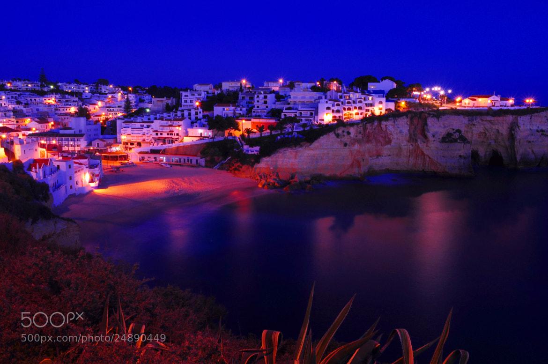 Photograph Carvoeiro - Algarve by José Eusébio on 500px