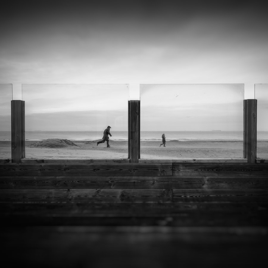 Catch me if you can, автор — Christophe Staelens на 500px.com