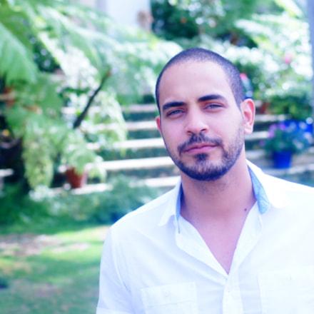 Jorge Hernandez, Sony SLT-A55V, Sony 50mm F1.4 (SAL50F14)