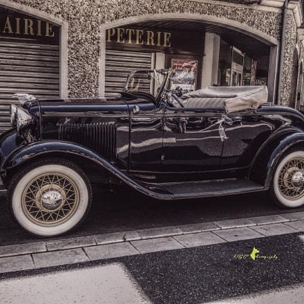 Ford.1932, Samsung Galaxy S