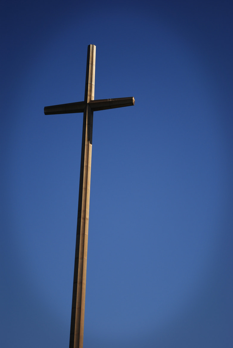 Photograph Cross by cochran97 on 500px