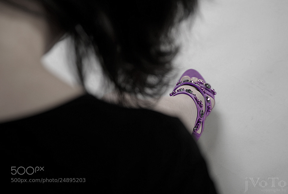 Photograph Julie - Für Schuhliebhaberinnen by  jVoTo on 500px