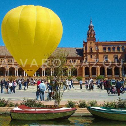 Instantes en Sevilla, Samsung Galaxy Mini