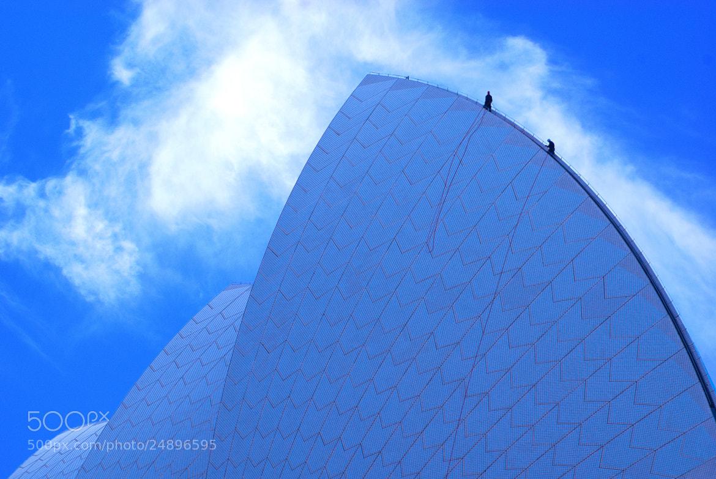Photograph Sydney Opera House by Jong Shin Lee on 500px
