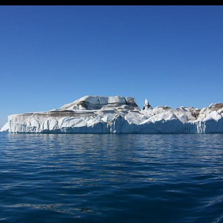 Ilulissat icebergs  68, Canon EOS 550D, Tokina AT-X 116 AF Pro DX 11-16mm f/2.8