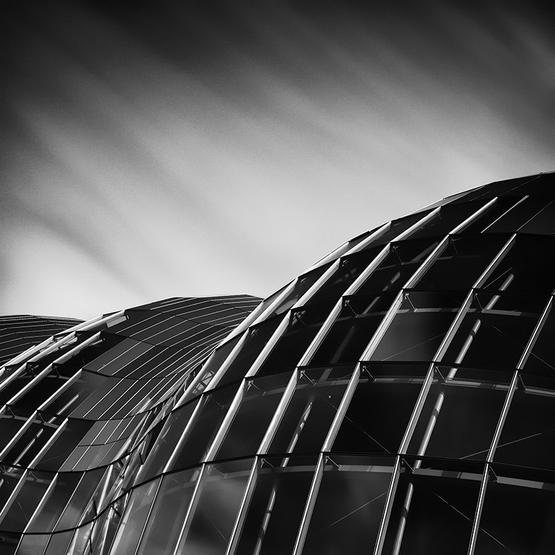 Photograph Curvaceous by Jeff Vyse on 500px