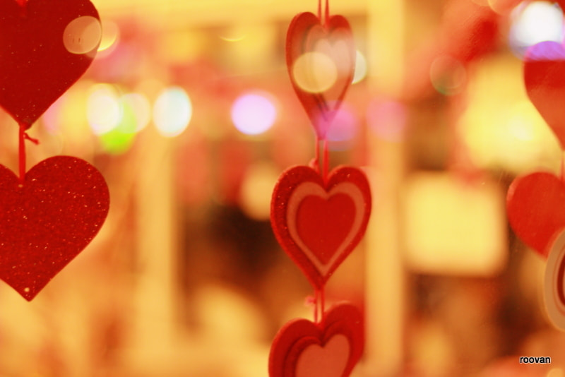 Photograph Hearts by Krishna Navoor on 500px