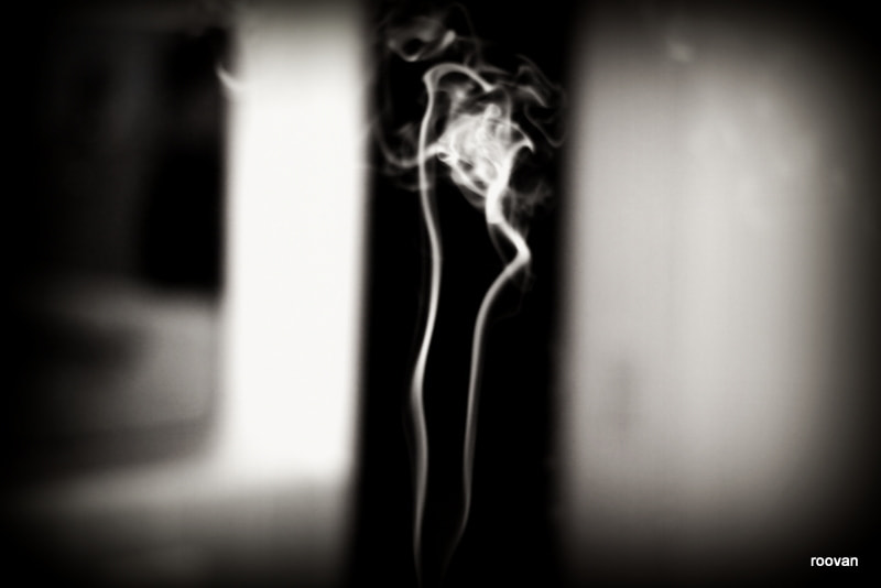 Photograph Smoke by Krishna Navoor on 500px