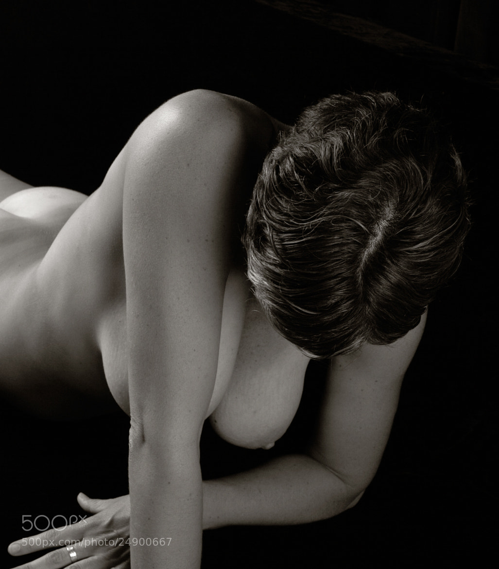 Photograph Nude06.1 by  DECK on 500px