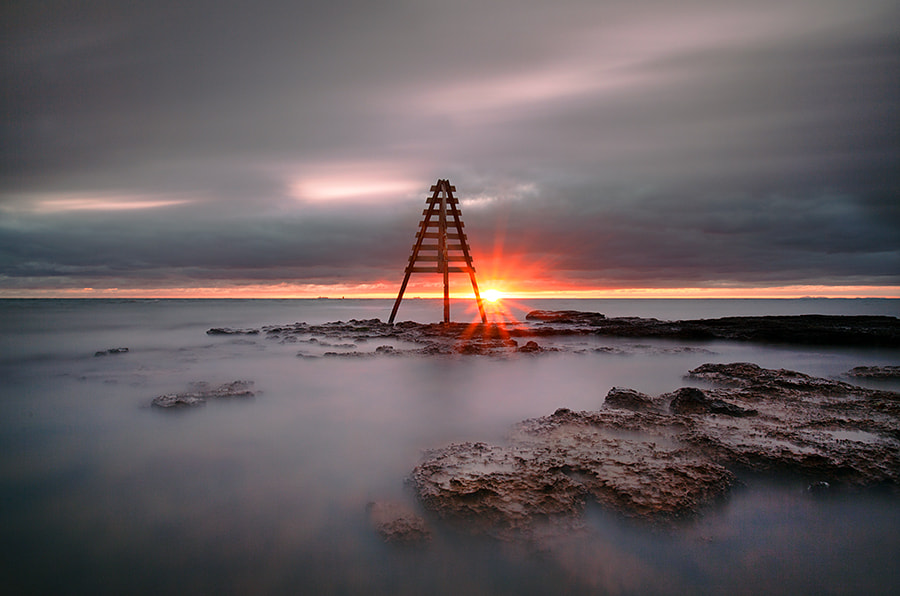 Photograph Rickett's Point by Alex Wise on 500px