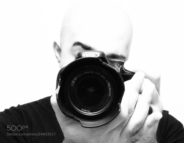 Photograph The Photographer by Amer Al-Sadiq on 500px