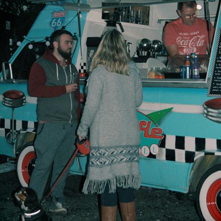 Street food affair 2017, Canon EOS 1200D, Canon EF 24-85mm f/3.5-4.5 USM