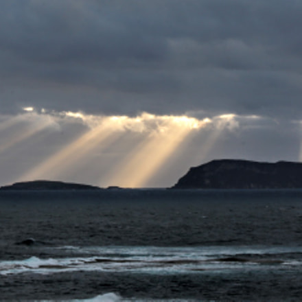 The rays and the, Canon EOS 70D