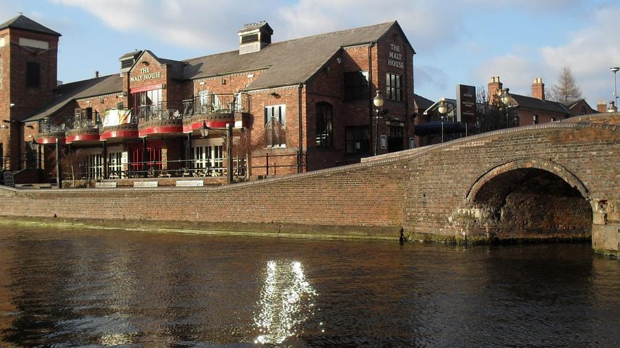 Birmingham, The UK by Sandra  on 500px.com