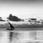 Serene Sailing, Zanzibar