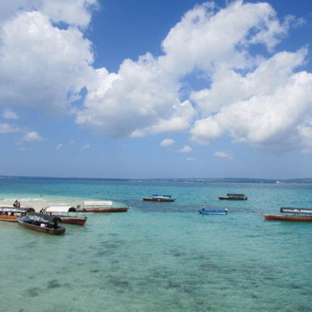 Zanzibar safari, Canon IXUS 265 HS