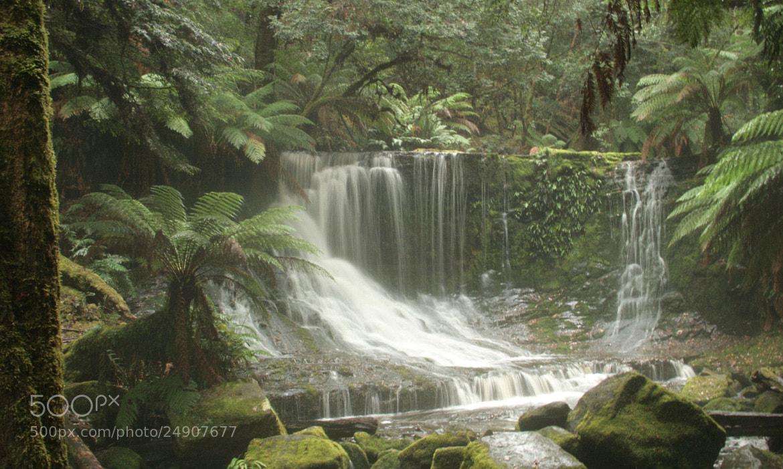Photograph ~Horseshoe Falls~ by Debbie Linkevics on 500px