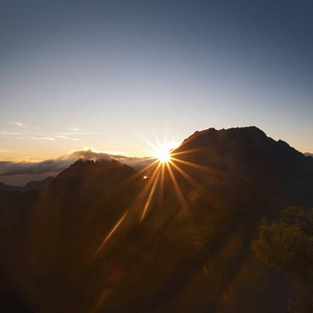 Sunrise – Maïdo – Île de la Réunion