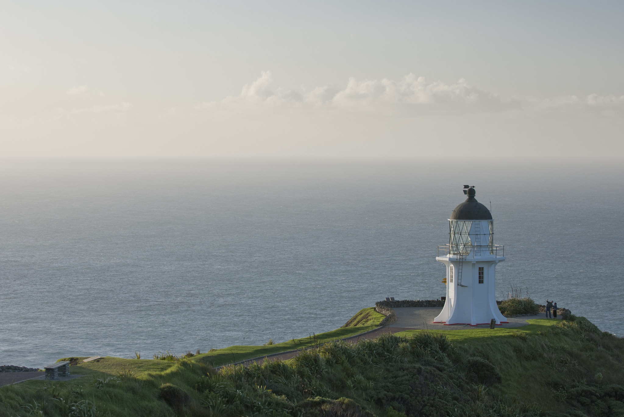Photograph Cape Reinga Light House by Barrie Turpin on 500px