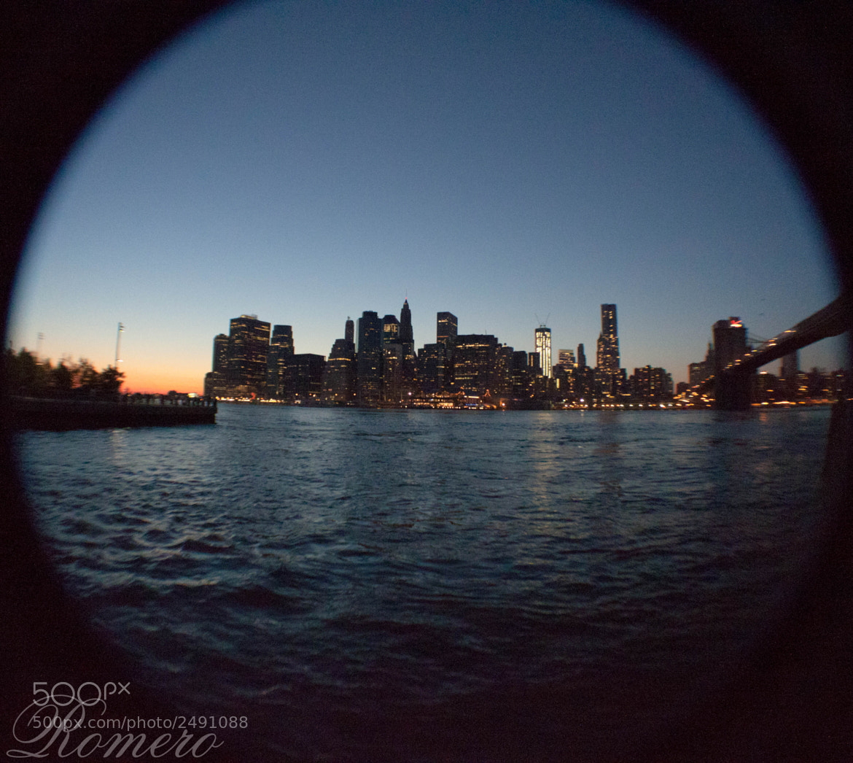 Photograph City by Jahaira Romero on 500px
