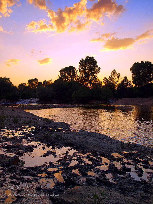 Photograph srtimon river by Kounoupis Anastasios  on 500px