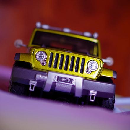 El Jeep, RICOH PENTAX K-S2, smc PENTAX-DA 35mm F2.4 AL