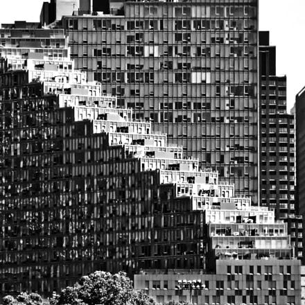 Apartment Life, NYC, Nikon COOLPIX S3500
