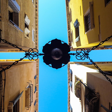 Beautiful Venice, Sony DSC-W690