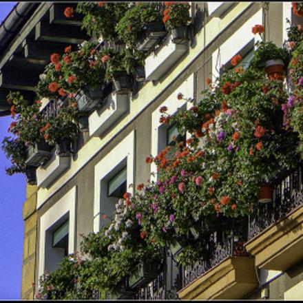 Balcón de Hondarribi