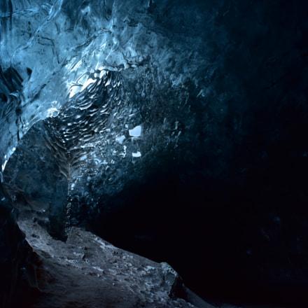 Breiðamerkurjökull Glacier, Nikon D810, AF Nikkor 24mm f/2.8D